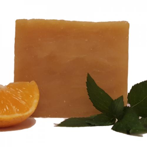 Minty Orange
