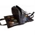 Micro-Fiber Makeup Bag