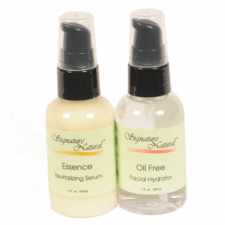 Essence and Oil Free Duo - Limited Time Offer