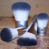 Luscious Brushes