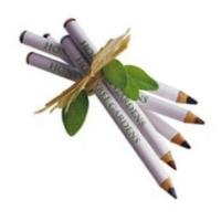 Jojoba Eye Liner Pencils